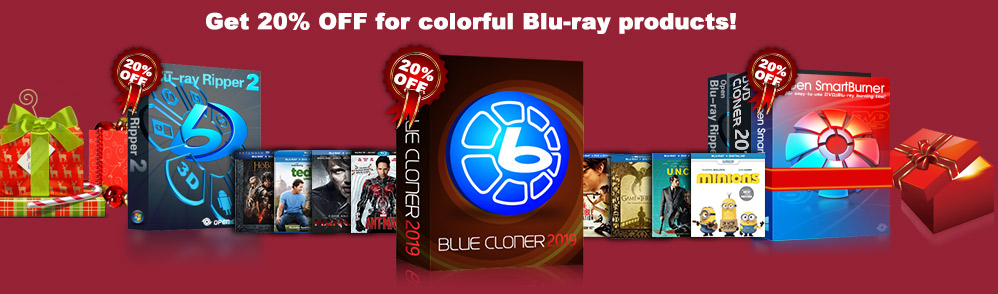 Blu-ray copy software - Copy Blu-ray Movies to Blu-ray DVD-R/RE