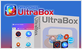 Blue-Cloner - free Blu-ray copy software download